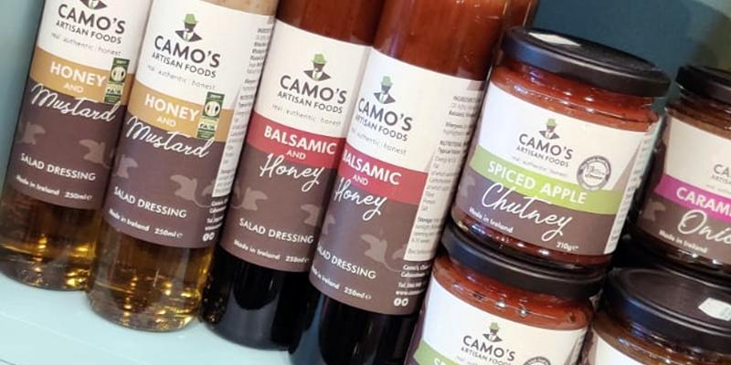 Camo's Artisan Foods, Cahersiveen, Co. Kerry
