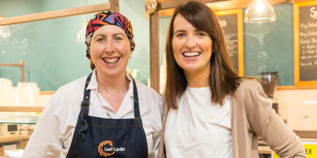 Our Story - The Leaf & Larder Delicatessen & Bakery Killorglin