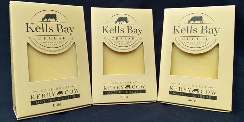 Kells Bay Cheese